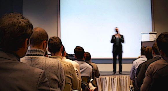 32 Public Speaking Tips From Some Of The World's Best Speakers and Coaches