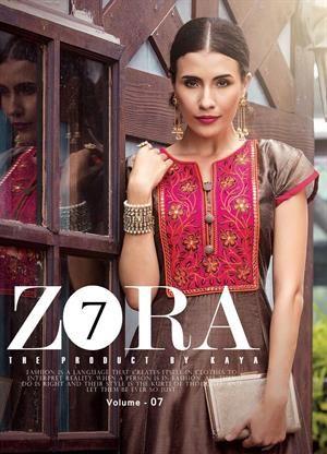 Kaya Zora Vol-7