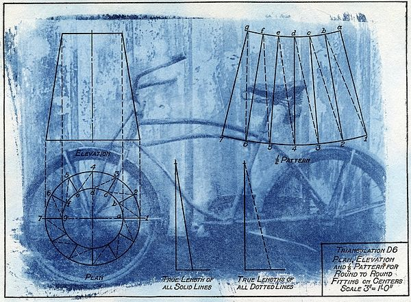 200 best Cyanotypes The True Blue Collection images on Pinterest - new blueprint gene expression