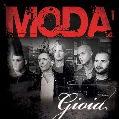 Modà, recensione di Gioia - FullSong.it