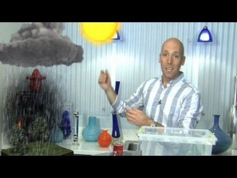 How A Thunderstorm Is Formed - for Aubrie :)