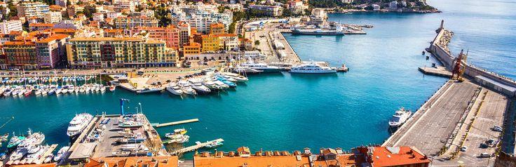 Nice in Frankrijk is perfect voor een vakantie vol zon, strand en mooie markten? De leukste spots vind je op https://www.cityspotters.com/frankrijk/nice #Nice #Frankrijk #vakantie #tips #stedentrip #citytrip