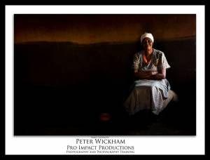 Peter Wickham1