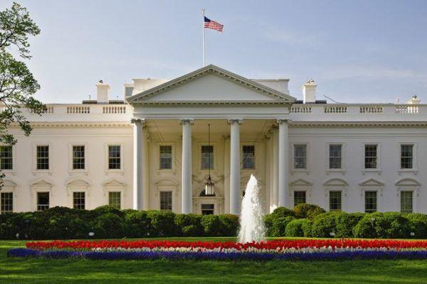 Trump pecat kepala keamanan siber Gedung Putih, kenapa?
