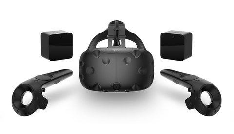 HTC Vive VR headset launched in India   The HTC Vive VR system has finally been launched in India. Pvia @Affimity