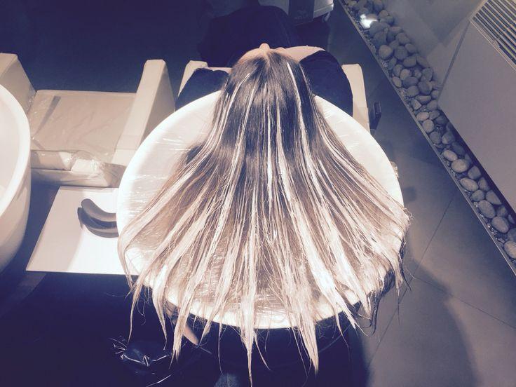 Dai luce ai tuoi capelli