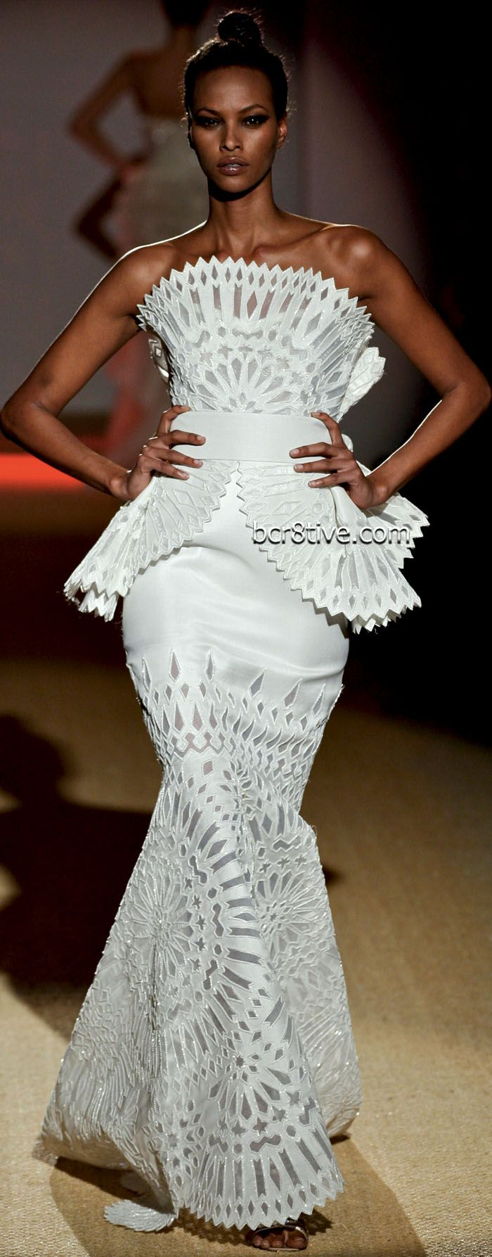 Fausto sarli couture this is fashion pinterest for Haute couture gowns