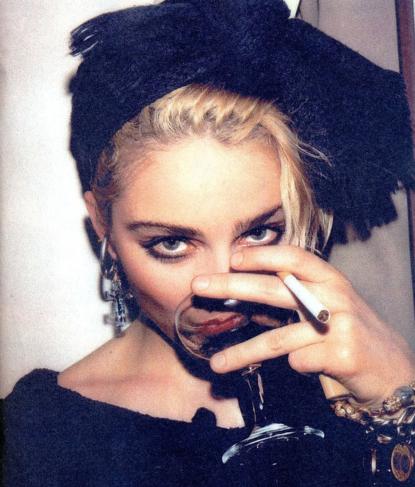 Madonna: Music, 80S, Inspiration, Style, Madonna, Icons, Photo, People, 80 S