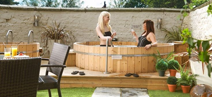 Spas Leeds | Harrogate - Yorkshire Spa Hotels | York Spa Hotels