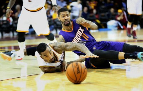 Report: Cavaliers players want team to trade for Markieff Morris... #ClevelandCavaliers: Report: Cavaliers players… #ClevelandCavaliers