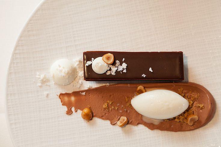 Pastry Chef Alina Martell of Ai Fiori - New York, NY | StarChefs.com