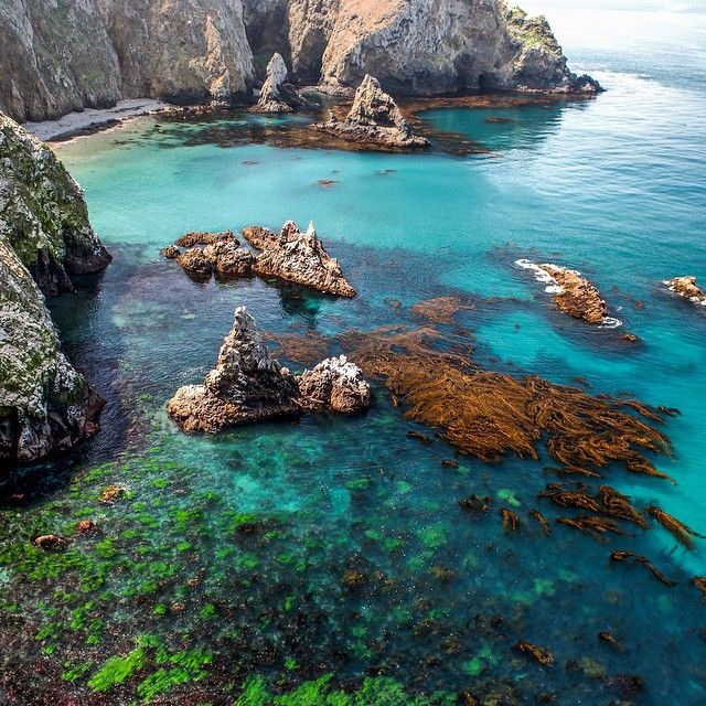124 best The Channel Islands images on Pinterest Channel islands