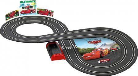 Carrera FIRST - Disney Cars | MALL.CZ