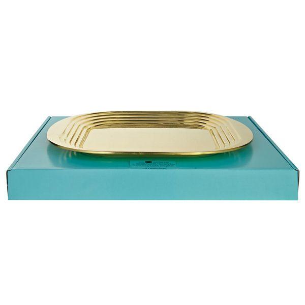 Tom Dixon Vassoio Form, quadrato | Tom Dixon Form | Caffè & Tè | Tavola | Finnish Design Shop
