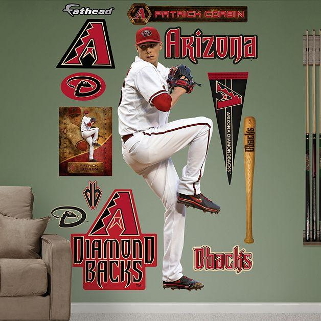 Patrick Corbin D-backs | Patrick Corbin - Arizona Diamondbacks - MLB