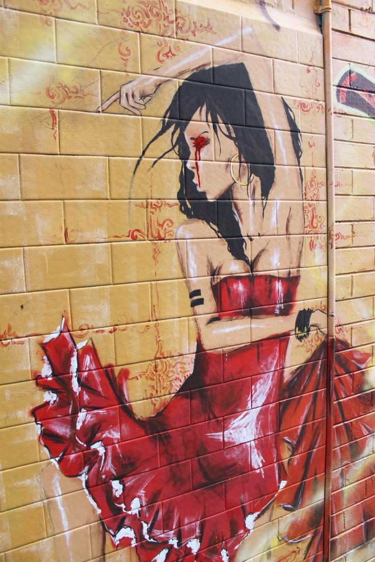 Fitzroy, Melbourne, Australia
