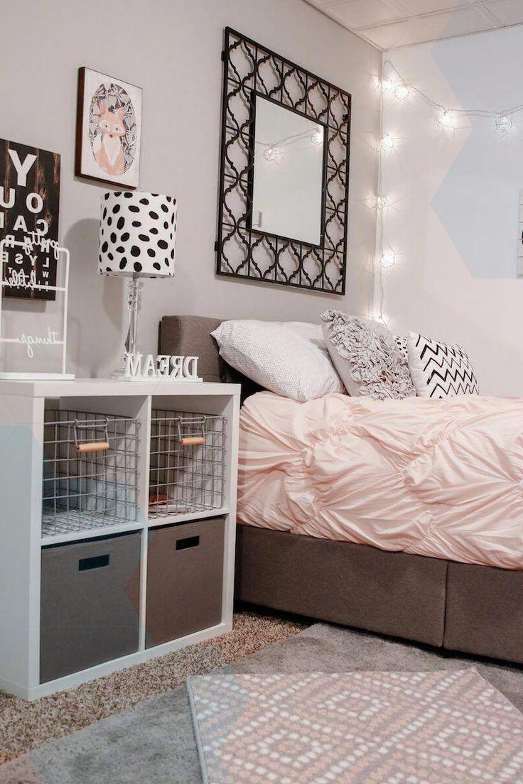 Stilvolle Schlafzimmerideen Fur Kleine Raume