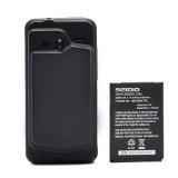 Seidio Innocell 3500 mAh Extended-Life Battery for HTC DROID Incredible - Black (Wireless Phone Accessory)By Seidio