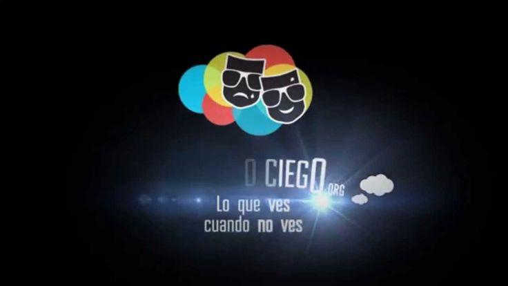 Mi Amiga la Oscuridad, Teatro Ciego :: Vacaciones de Invierno 2015