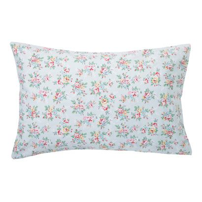 Kingswood Rose Pillow Case