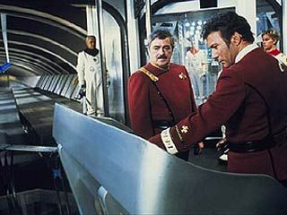 'Star Trek II: The Wrath of Khan' (1982)
