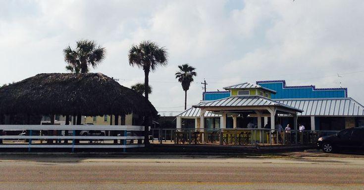 New Galveston restaurant brings in Houston chefs