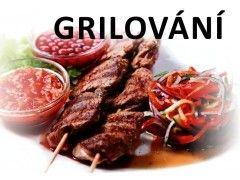 6 ZPŮSOBŮ JAK GRILOVAT ZDRAVĚ