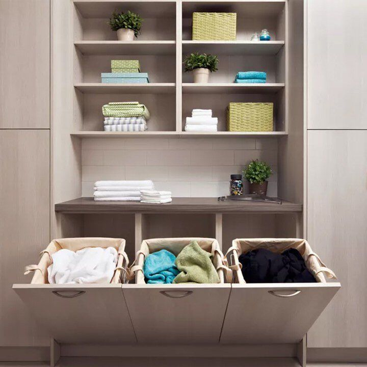Pin By Petra Seifert Riedl On Laundry Room Laundry Room Cabinets Laundry Room Storage Laundry Room Storage Shelves