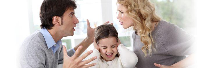 Divortul – cum protejam copilul?