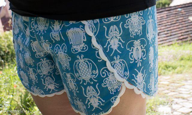 Coachella oder warum ich meine kurze Hose für den Sommer gefunden habe... - metterlink.com