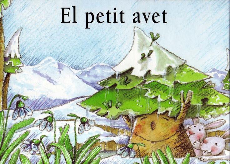 El petit avet de nadal - Pescant idees - Àlbums web de Picasa
