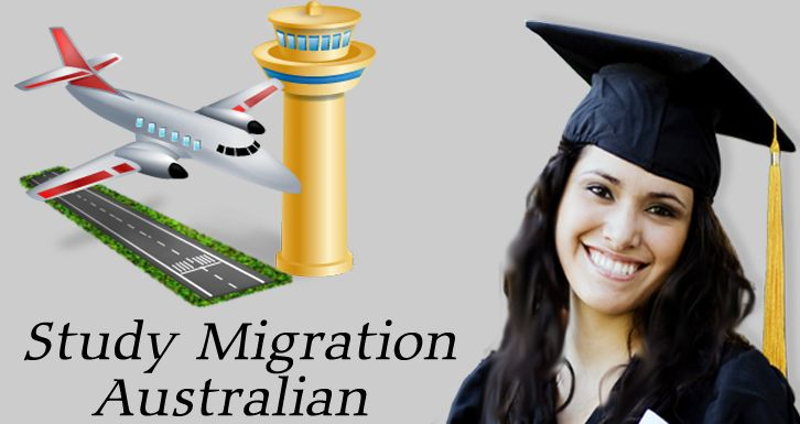 Immigration and migration Study for Australia.