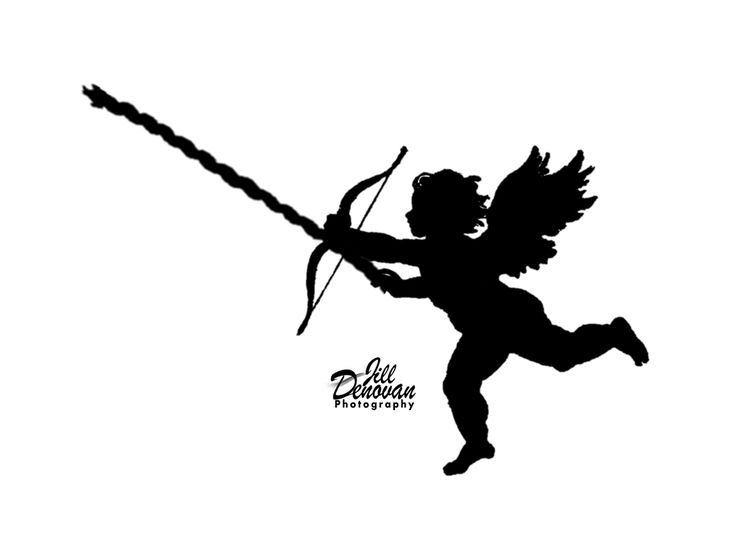 Creations ... Ha Ha Ha ... Had a lot of fun replacing Cupid's well known 'Arrow' with Rope ... Cupid Roping ... the more 'user friendly' way to capture your valentine.