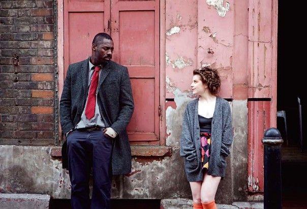 Idris Elba / Luther