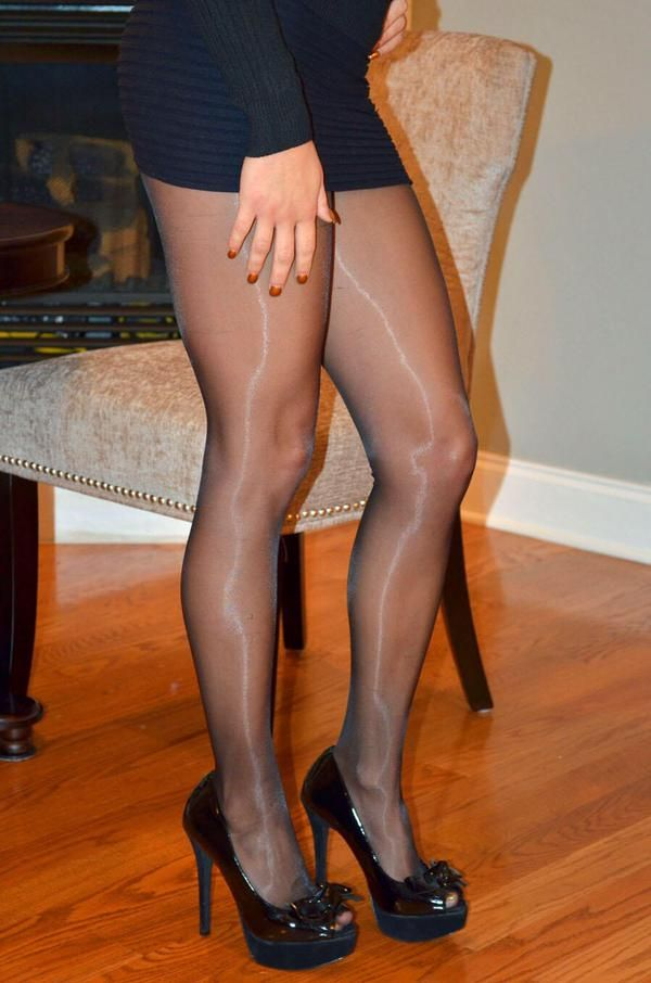 Legs All Pantyhose Sex Adult 24