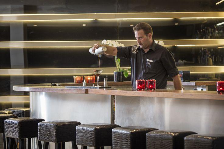 #EloundaVillas #bartender #crete #holiday