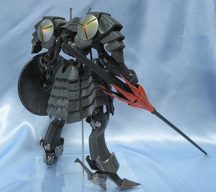 Bash the black knight