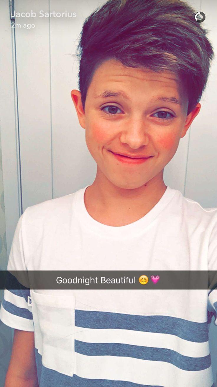 Jacob Sartorius Snapchat Satorius Magcon Boys Dabbing 5sos Hot Mariana Bae Boyfriend