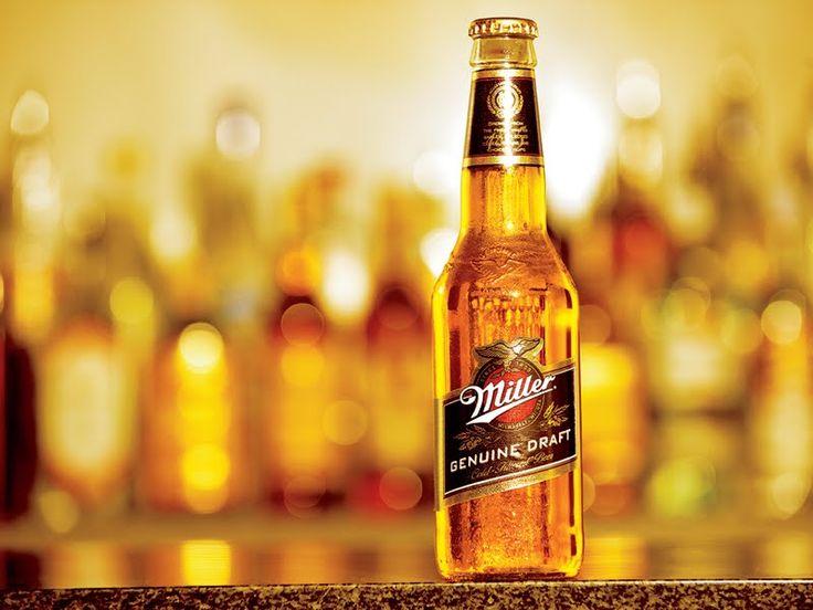 Cerveza Miller Genuine Draft es una cerveza americana de tipo Lager, suave y fácil de beber. De contenido alcohólico moderado, solo un 4,7%