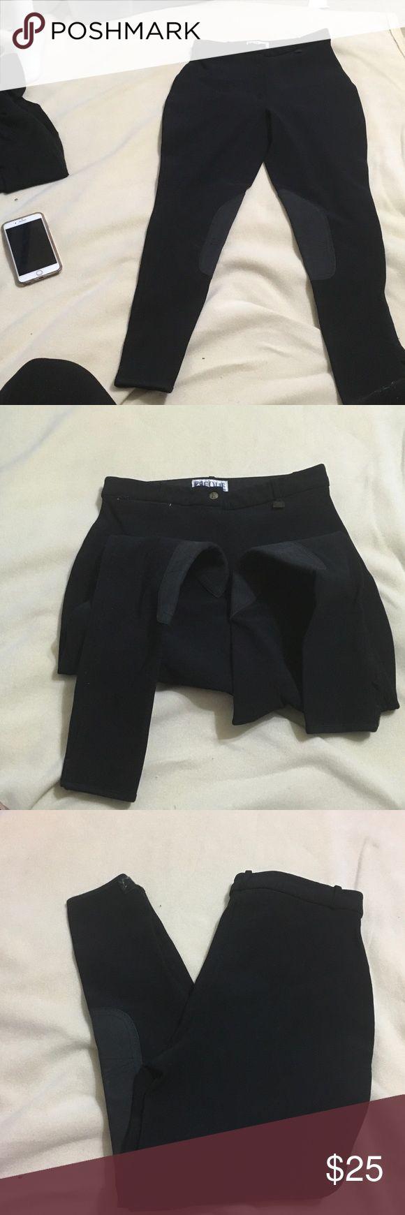 Cavalier Equestrian fashion Size 30 cavalier Pants Leggings