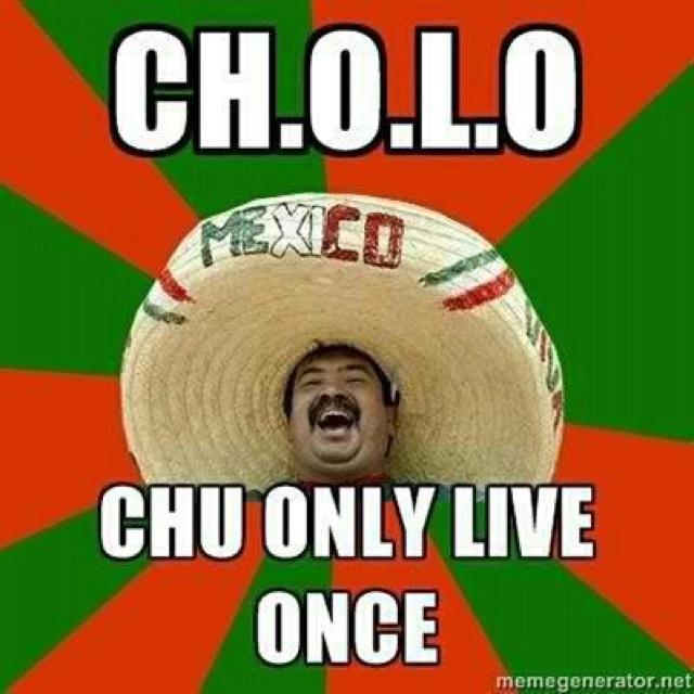 Mexican Word Day Beechwood