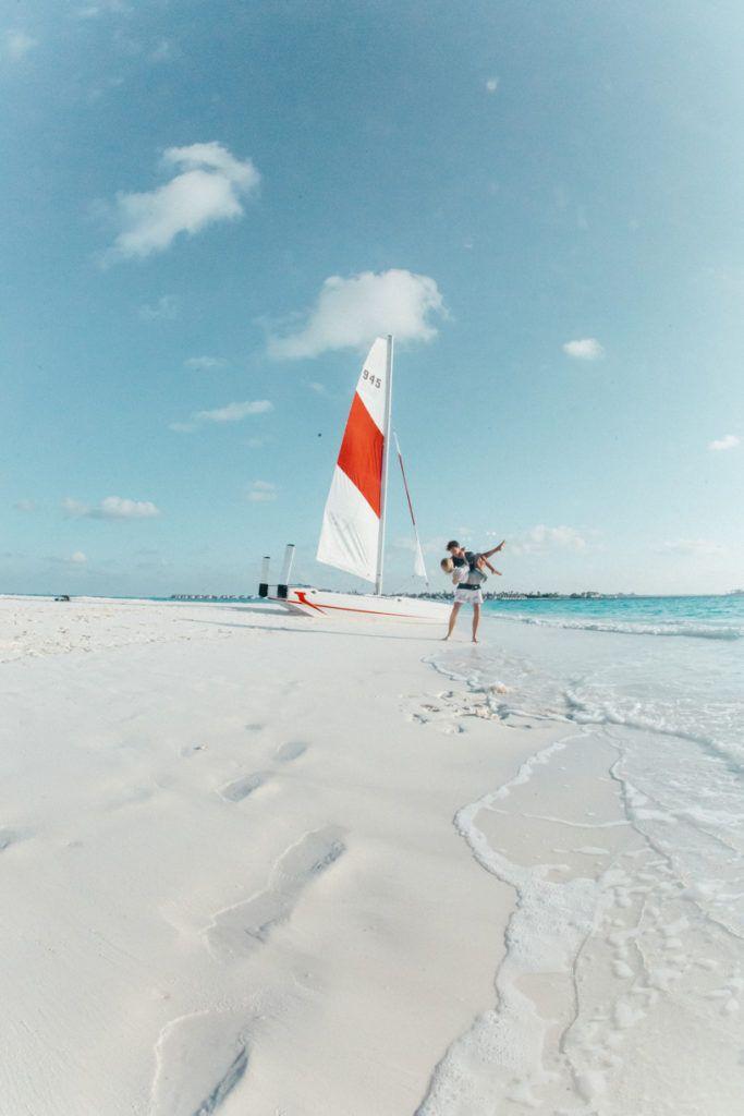 Spring Break In The Maldives! - MyLifeAsEva