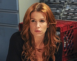 Poppy Montgomery - Without a Trace and Unforgettable!