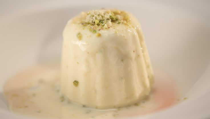Ep 23 Eva and Debra: Kulfi with Rosewater Syrup, Pistachios and Jelly