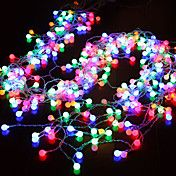 Led Curtain String Lamp - Christmas & Hallowe... – USD $ 149.99