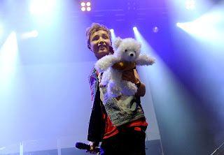 Sweet Teddy-Bear! <3