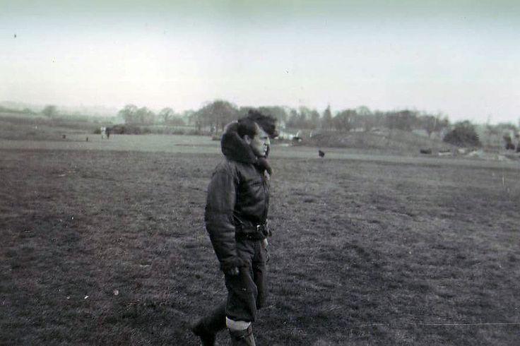 Nils Jørgen Fuglesang