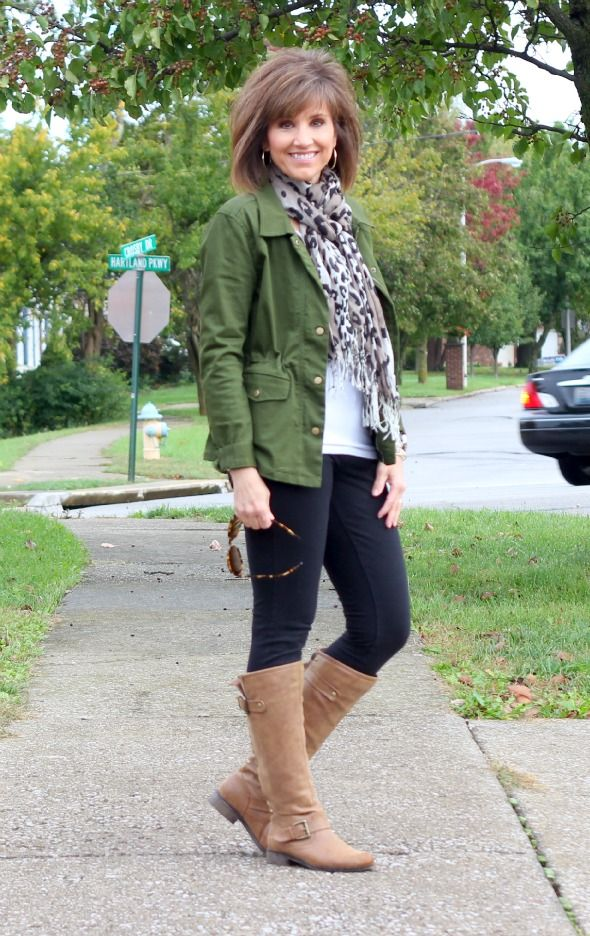 31 Days Of Fall Fashion (Day 15)