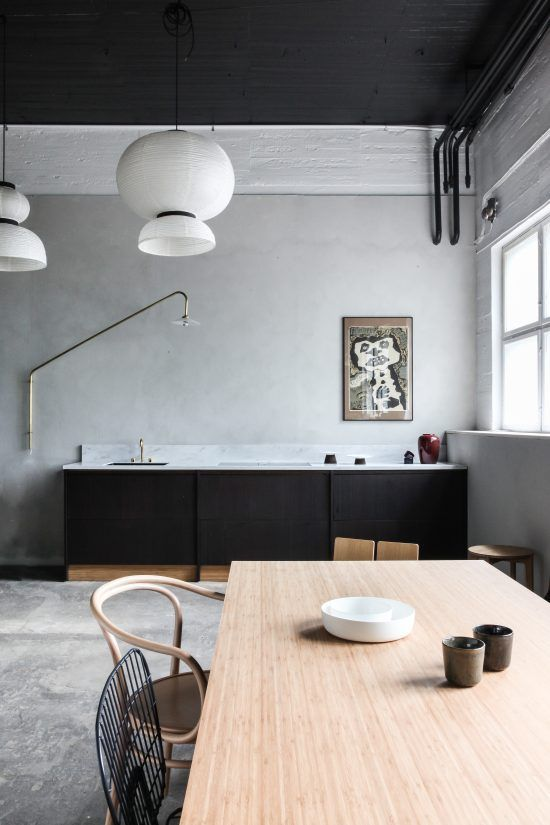 Studio Tour: Ask og Eng || Photography: Avenue Design Studio