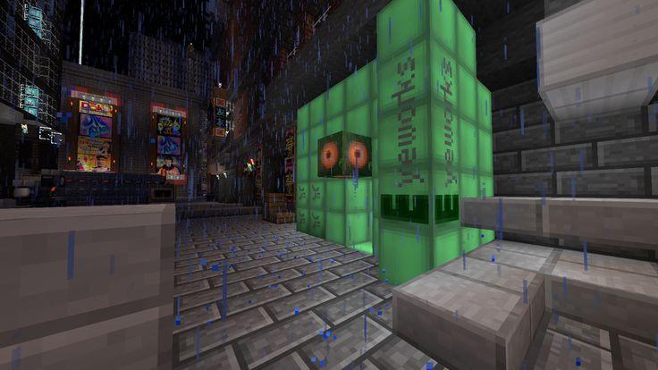 Minecraft Armaghast Deneb-Drei (3) by Upsilo-Deephaser on DeviantArt